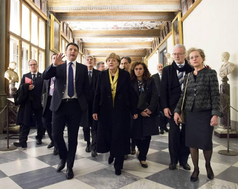 Foto dal sito del Corriere Fiorentino.