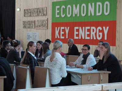 A Ecomondo 2019 tutto il business dell'economia circolare