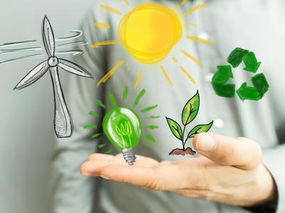 Rinnovabili, nel 2018 cresce la produzione e scendono gli incentivi