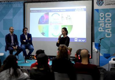 Social Innovation Campus, sfida tra studenti a colpi di innovazione