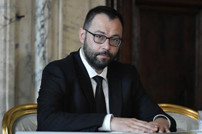 Patuanelli: 'Presto decreto con 140 mln per imprese su green economy'