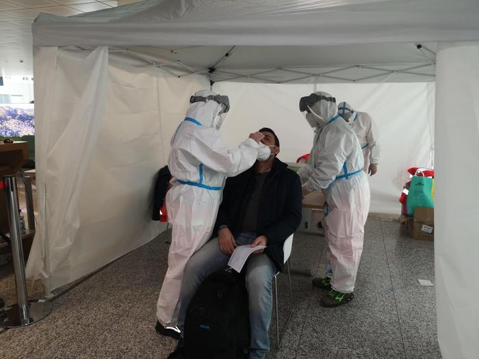 Photo of Coronavirus in Sardegna, oggi 473 nuovi casi