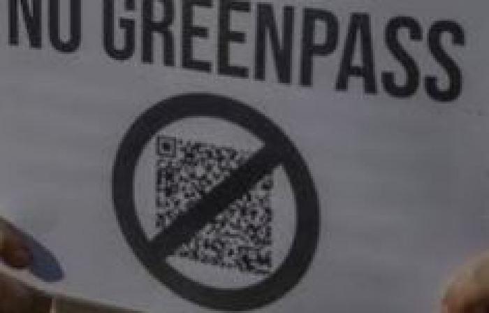 """L'introduzione ed estensione del """"Green Pass"""" servirà soltanto a fomentare forme di odio e di discriminazione sociale"""