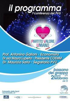 Bassano PVU