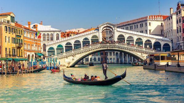 Arriva il ticket di ingresso a Venezia ...