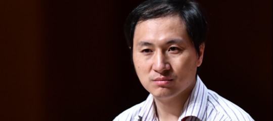 Cina: una seconda donna sarebbe rimasta incinta, bimbo geneticamente modificato