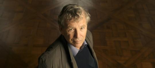 morto scrittore israelianoAmosOz
