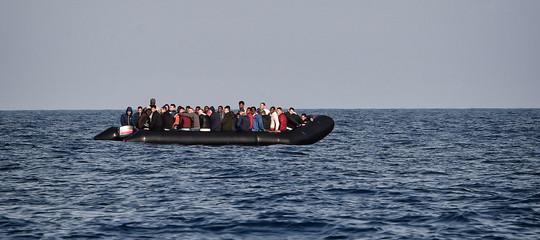 La Guardia Costiera libica dice di non avere i mezzi per il soccorso ai migranti