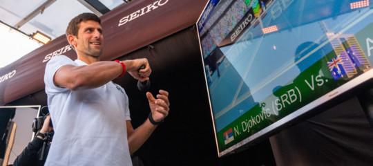 La vertenza dei tennistidell'Atpche vogliono guadagnare molti più soldi