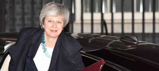 may fiducia brexit