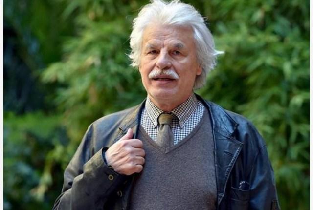 Michele Placido strizza l'occhio a Salvini: 'Deluso dalla sinistra, credo nel cambiamento'