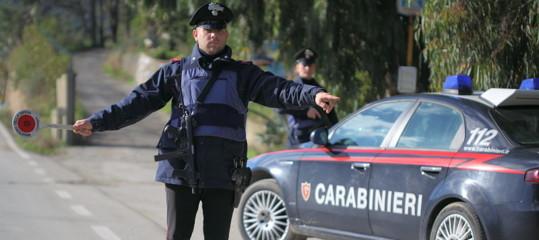 Segnalavano posti di blocco suWhatsapp, 62 denunciati ad Agrigento
