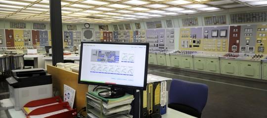 centrali nucleari dismesse
