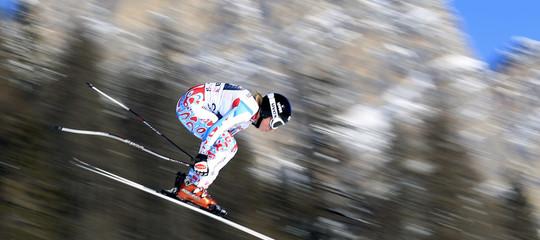 antidoping mondiali sci seefeld