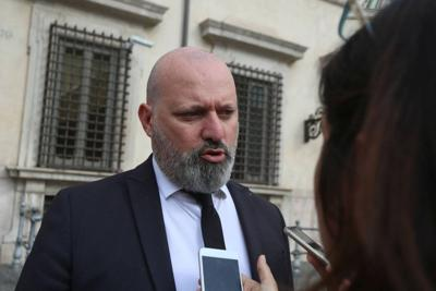 Bonaccini: Bloccati 3 mld di opere in Emilia