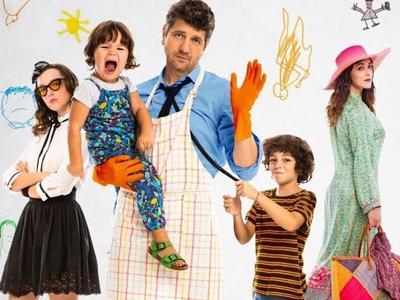 '10 giorni senza mamma' non molla vetta box office