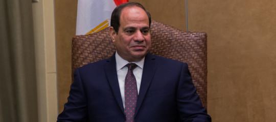 Egitto riforme
