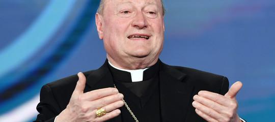 Il cardinaleRavasiha commentato i testi delle canzoni di Sanremo