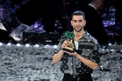 Mahmood per l'Italia all'Eurovision