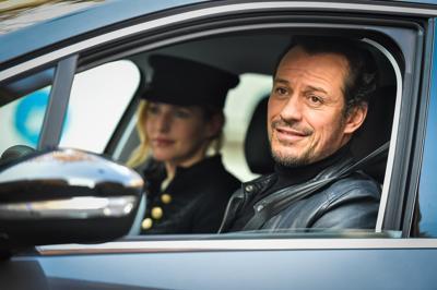 Per il settimo anno Accorsi darà 'volto e voce' a Peugeot