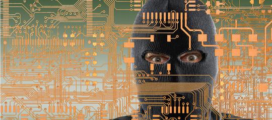 assicurazioni cybersecurityfrodi digitali
