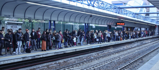 scioperi trasporti febbraio