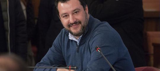 Salvini nonriferiràin Parlamento sul caso della figlia dell'ambasciatore nordcoreano