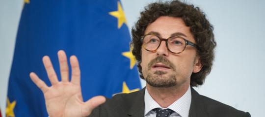Secondo la Commissione l'Italia rischia di dover restituire i fondi sulla Tav