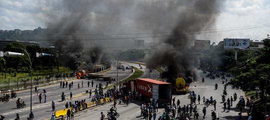 Venezuela esercito