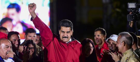 venezuela aiuti
