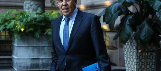 "Venezuela: telefonata Lavrov - Pompeo, ""Usa non interferiscano"""