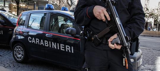 Camorra: Estorsioni e tangenti, 5 arresti tra Roma e Frosinone