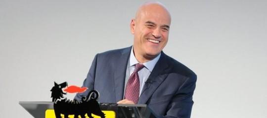 Eni Petrolio Utile 2018