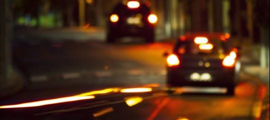 omicidio stradale condanna
