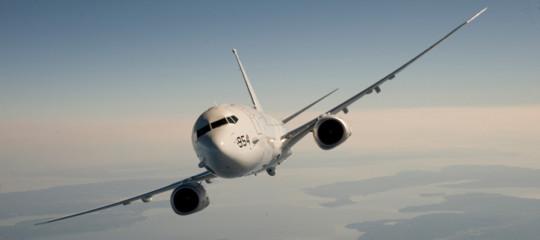 Etiopia Boeing Enac