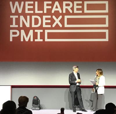 Sesana (Generali Italia): Welfare Index Pmi mostra aumento consapevolezza