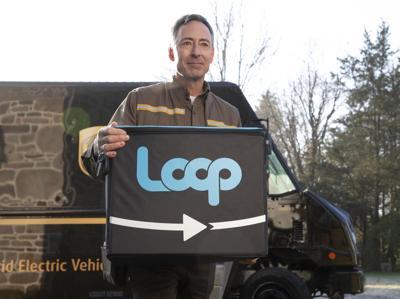 Ecommerce, con Loop l'imballaggio è riutilizzabile