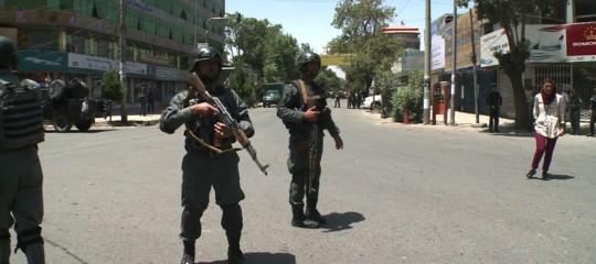 afghanistan kabul talebani