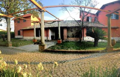 La dimora di Ugo Tognazzi diventa 'Casa della Memoria'
