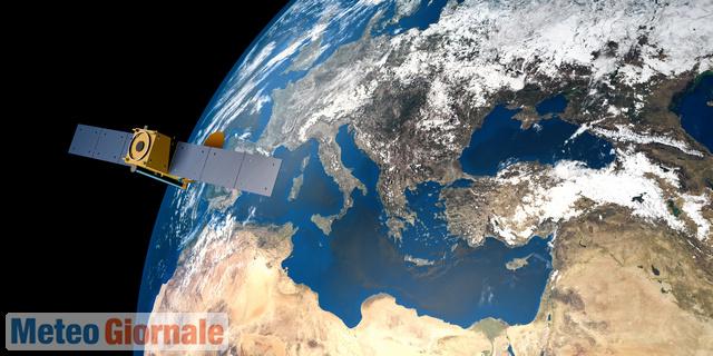 immagine 1 articolo meteo lungo termine europa e italia trend