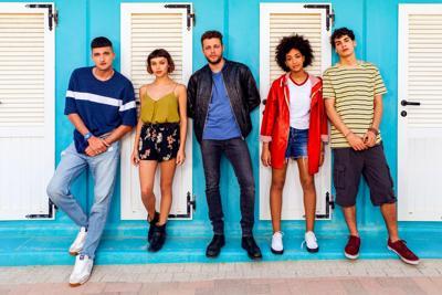 Al via le riprese di 'Summertime', la serie Netflix tratta da Moccia