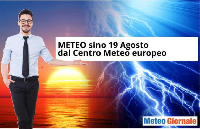 immagine 1 articolo centro meteo europeo estate 2019