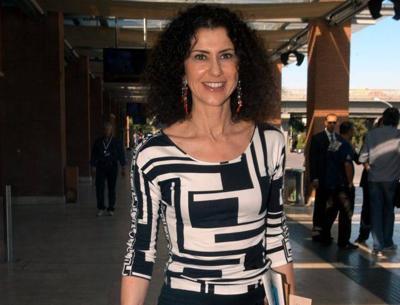 Luisa Todini: Un premier donna? Prima sempre le competenze