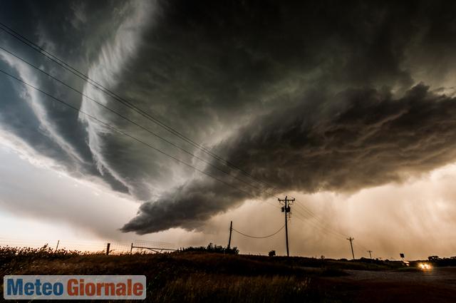 immagine 1 articolo meteo giovedi 29 instabilita e temporali anche forti
