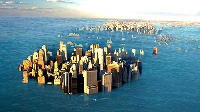 immagine 1 articolo il livello dei mari potrebbe salire di 1 metro entro 1 secolo