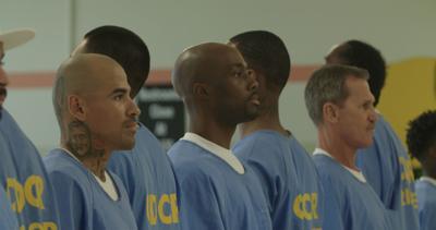 Robbins: Al Lido il mio doc contro la brutalità delle carceri Usa