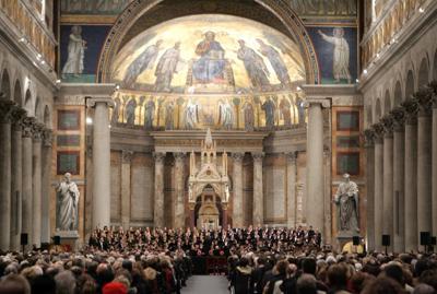 I Wiener Philharmoniker inaugurano XVIII Festival Internazionale Arte Sacra