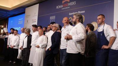 Compie 30 anni la guida Ristoranti d'Italia del Gambero Rosso