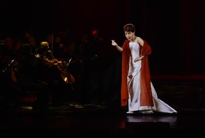 Maria Callas torna sul palco, 'The Hologram Tour' arriva in Italia