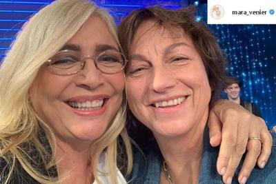 Gianna Nannini 'sfumata', le scuse di Mara Venier